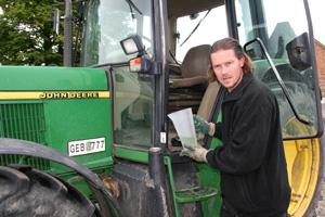 Vad drar en traktor