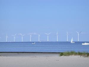 Vindkraft Strandvejen 2