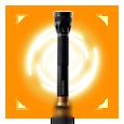 daylite-2aa-ficklampa