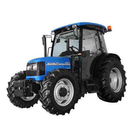 Biltema traktor universal