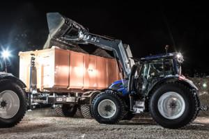 a traktor regler 2018