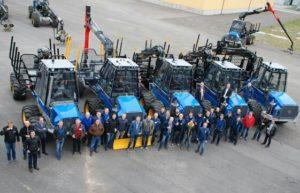 Traktor nord facebook