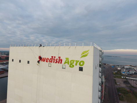 Swedish agro kalmar