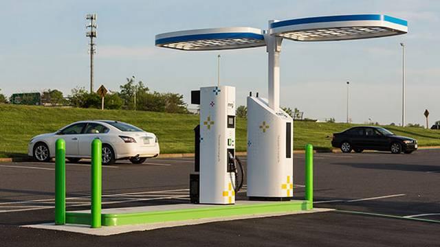 Dyr el minskar intresset för elbilar