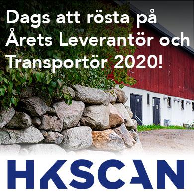 HKScan
