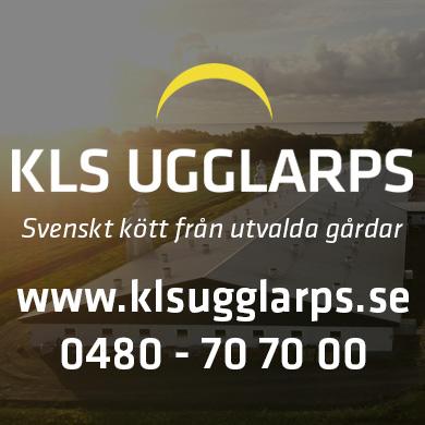 KLS Ugglaprs