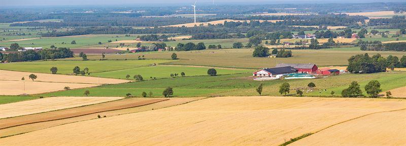 Historiskt stark tillväxt för Landshypotek Bank