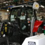 Agco inviger nytt logistikcenter