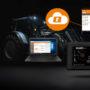 Quicke lanserar uppdaterad Q-companion som förenklar gård- och materialhantering