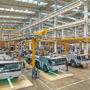 50-årig maskintillverkare