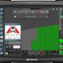 Topcon Autosteer på nya MF