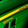 JDs traktor mindre hemlig