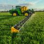 JD lanserar ny självgående växtskyddsspruta