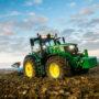 15 traktorer i final