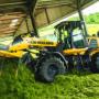 Lantbruksanpassad hjullastare