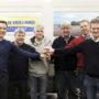 Axima AB förvärvar Häggbergs Traktor & Maskin AB