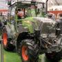 Batterierna sätter stopp för eldrivna traktorer